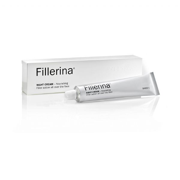 Fillerina Night Cream 50ml - Grade 2